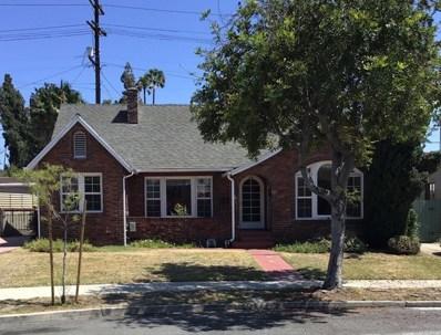 624 Beulah Street, Glendale, CA 91202 - MLS#: 819003286