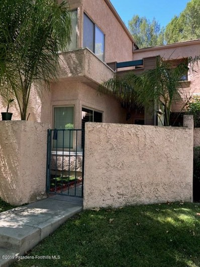 97 Via Colinas, Westlake Village, CA 91362 - MLS#: 819003360