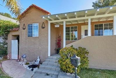 2389 Mayfield Avenue, Montrose, CA 91020 - MLS#: 819003381