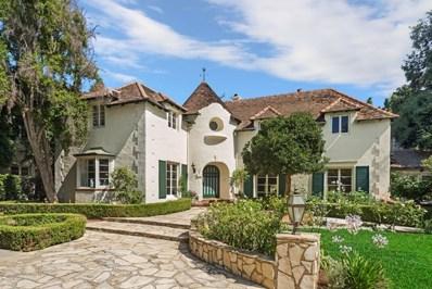 1947 San Pasqual Street, Pasadena, CA 91107 - MLS#: 819003391