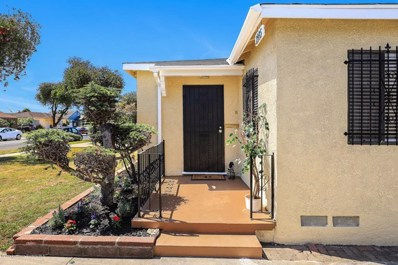 2935 Canal Avenue, Long Beach, CA 90810 - MLS#: 819003431