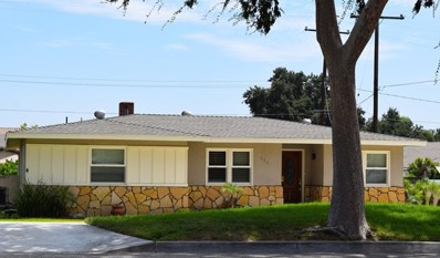 558 W Bennett Avenue, Glendora, CA 91741 - MLS#: 819003459