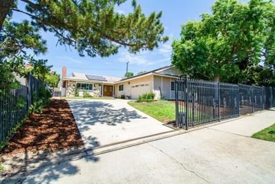 14053 Tyler Street, Sylmar, CA 91342 - MLS#: 819003480