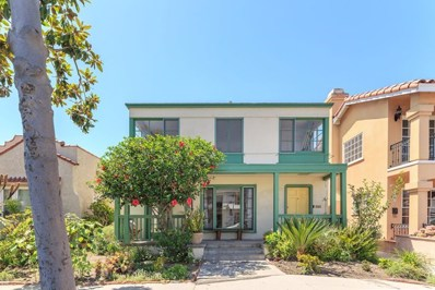 163 Park Avenue, Long Beach, CA 90803 - MLS#: 819003499