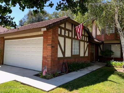 19866 Collins Road, Canyon Country, CA 91351 - MLS#: 819003541