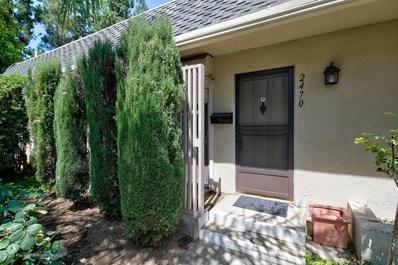 2470 E Mountain Street, Pasadena, CA 91104 - MLS#: 819003552