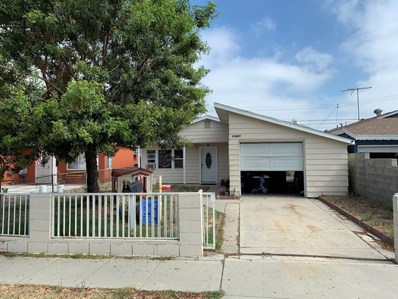 11421 Angell Street, Norwalk, CA 90650 - MLS#: 819003565