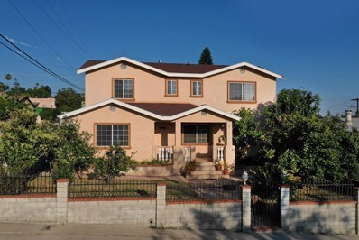 5264 Lockhaven Avenue, Eagle Rock, CA 90041 - MLS#: 819003568