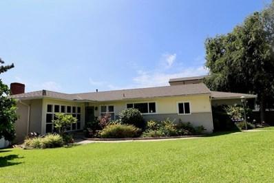 2930 Coleridge Circle, Pasadena, CA 91107 - MLS#: 819003609