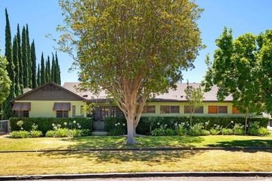 3914 Mountain View Avenue, Pasadena, CA 91107 - #: 819003623