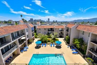 1401 Valley View Road UNIT 319, Glendale, CA 91202 - MLS#: 819003630