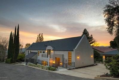 5310 Angeles Crest Highway, La Canada Flintridge, CA 91011 - MLS#: 819003640