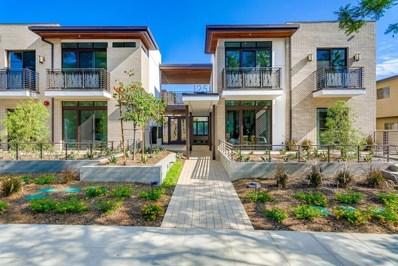 125 Hurlbut Street UNIT 105, Pasadena, CA 91105 - MLS#: 819003670