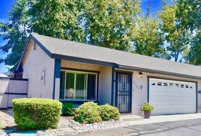 4622 San Jose Street UNIT V, Montclair, CA 91763 - MLS#: 819003684