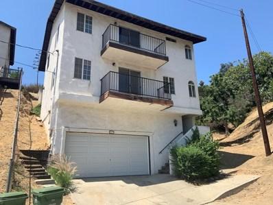 3631 Loosmore Street, Los Angeles, CA 90065 - MLS#: 819003710