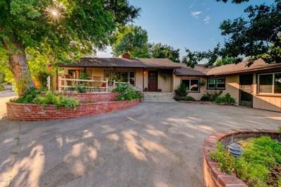 835 Old Landmark Lane, La Canada Flintridge, CA 91011 - MLS#: 819003724