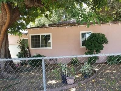 2485 Grandeur Avenue, Altadena, CA 91001 - MLS#: 819003761