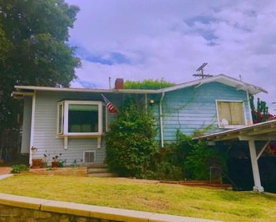 2327 Loy Lane, Los Angeles, CA 90041 - MLS#: 819003763