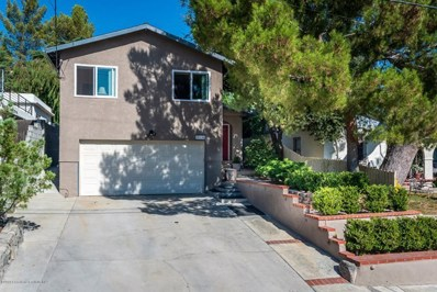 10166 Covert Avenue, Tujunga, CA 91042 - MLS#: 819003781