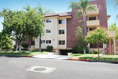 318 N Adams Street UNIT 304, Glendale, CA 91206 - #: 819003782
