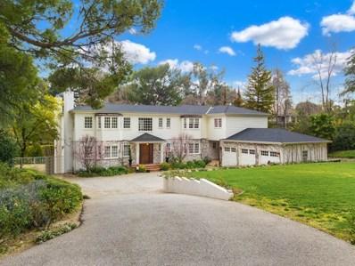 1238 Green Lane, La Canada Flintridge, CA 91011 - MLS#: 819003791