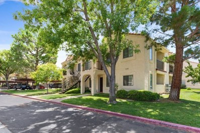 2554 Olive Drive UNIT 32, Palmdale, CA 93550 - MLS#: 819003828