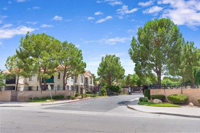 2554 Olive Drive UNIT 85, Palmdale, CA 93550 - MLS#: 819003829