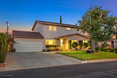 4038 N Frijo Avenue, Covina, CA 91722 - MLS#: 819003832