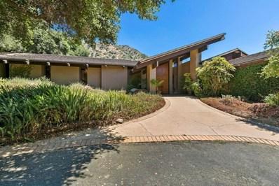 2199 Kinneloa Ranch Road, Pasadena, CA 91107 - MLS#: 819003844