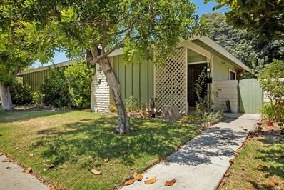 1741 E Maple Street, Pasadena, CA 91106 - MLS#: 819003847