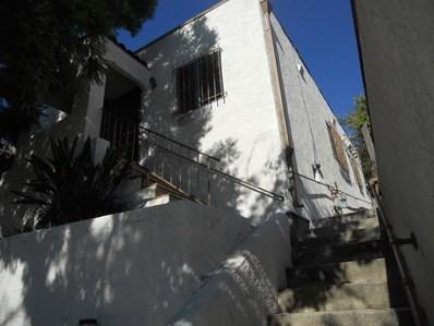 727 Isabel Street, Los Angeles, CA 90065 - MLS#: 819003882