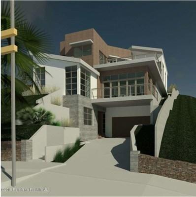 800 Valley View Road, South Pasadena, CA 91030 - MLS#: 819004009