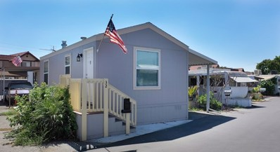 4849 Peck Road UNIT 32, El Monte, CA 91732 - MLS#: 819004013