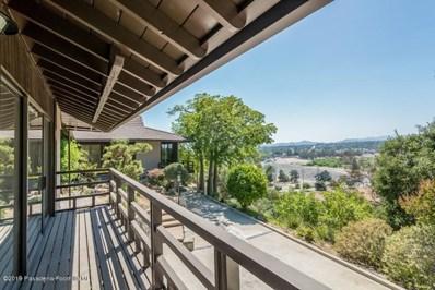 3118 E Villa Knolls Drive, Pasadena, CA 91107 - MLS#: 819004058