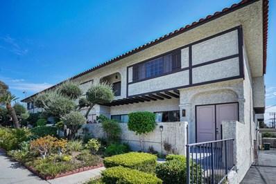 500 Ivy Street UNIT 5, Glendale, CA 91204 - MLS#: 819004091