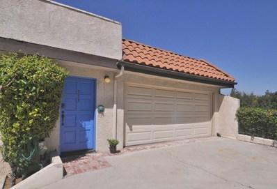 373 Monterey Road, South Pasadena, CA 91030 - MLS#: 819004094