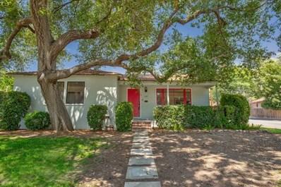 1121 Marcheta Street, Altadena, CA 91001 - MLS#: 819004110