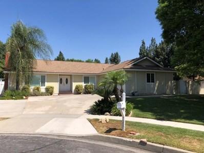 1207 Sandra Court, Upland, CA 91786 - MLS#: 819004136