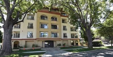 742 Locust Street UNIT 402, Pasadena, CA 91101 - MLS#: 819004166