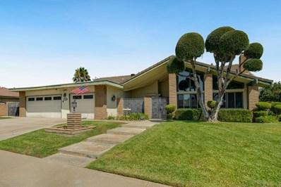 720 S San Joaquin Road, Covina, CA 91724 - MLS#: 819004167