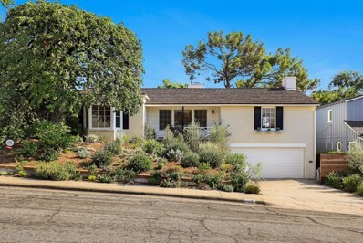 1417 Oneonta Knoll, South Pasadena, CA 91030 - MLS#: 819004175