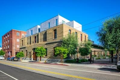 940 E 2nd Street UNIT 37, Los Angeles, CA 90012 - MLS#: 819004186