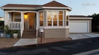 5 Ash, Anaheim, CA 92801 - MLS#: 819004196
