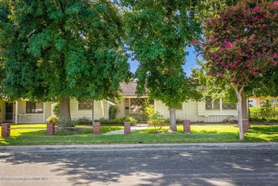 5223 Myrtus Avenue, Temple City, CA 91780 - MLS#: 819004200