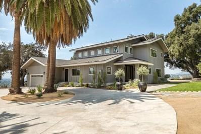 1205 Hartwood Point Drive, Pasadena, CA 91107 - MLS#: 819004242