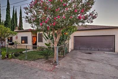 8260 Oswego Street, Sunland, CA 91040 - MLS#: 819004257