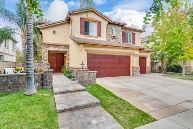 9418 Poppyfield Court, Rancho Cucamonga, CA 91730 - MLS#: 819004267