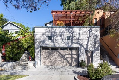 1515 Allesandro Street, Los Angeles, CA 90026 - MLS#: 819004270