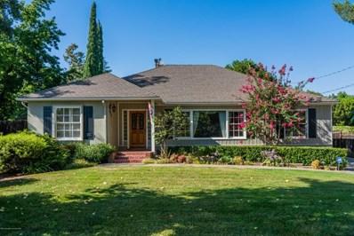 623 Houseman Street, La Canada Flintridge, CA 91011 - MLS#: 819004278