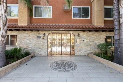3220 Altura Avenue UNIT 330, Glendale, CA 91214 - MLS#: 819004280